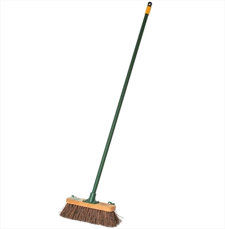 Long Bristle Door Sweep