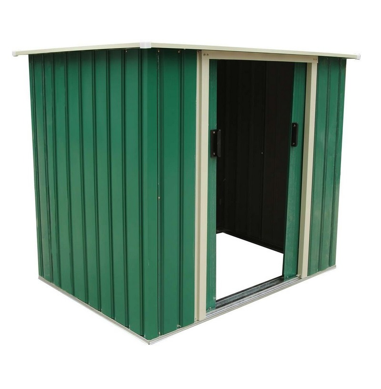 metal storage chest storette 5ft x 3ft
