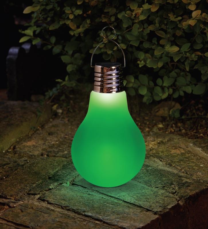 large eureka omega solar light bulb the garden factory. Black Bedroom Furniture Sets. Home Design Ideas