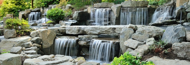 Water Features / Pond Accessories
