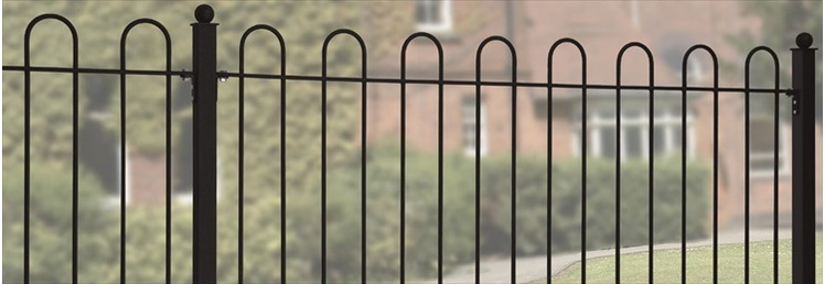 Gates, Fencing, Railings, Posts & Fittings