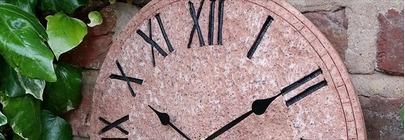 All Outdoor Clocks