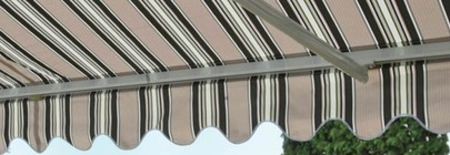 Awnings and Door Canopys