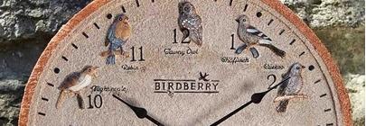 Resin Clocks