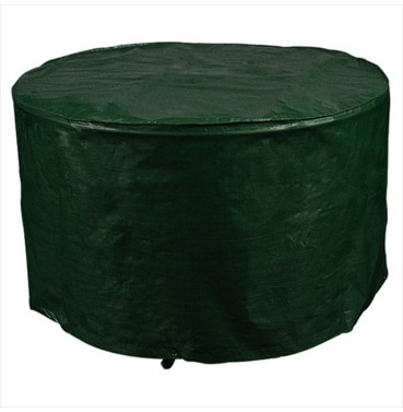 Round table Cover - 4 seater