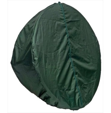 Globo Single Pod Chair Cover - Green - Amazonas Hammock