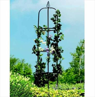 Easy Garden Obelisk