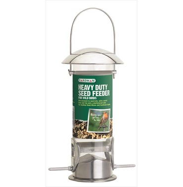 Seed Feeder, Heavy Duty - by Gardman