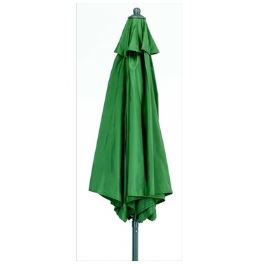 Parasols - Aluminium, Tilting, Wind up - Selection of Colours/Sizes