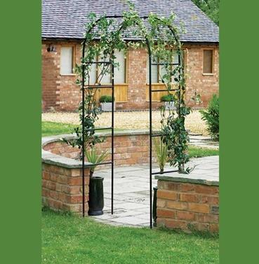 Standard Easy Garden Arch From Botanico