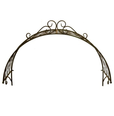 Lucton Garden Door or Doorway Arch - From The Lucton Range