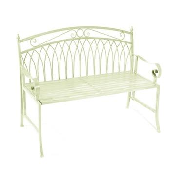 Versailles Metal Garden Furniture Range - The Garden Factory
