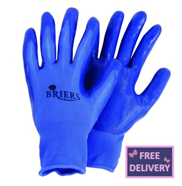 Seed and Weed Gardening Gloves - Small or Large - Briers