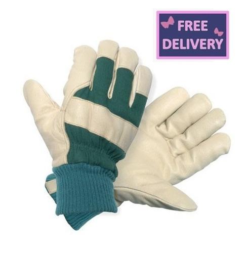 Country Worker Gardening Gloves - Medium - Briers