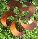 Tatton Garden Wind Sculpture Spinner - Jonart Desin