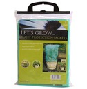 Botanico Plant Frost Protection Jacket 0.8m x 1m (Pack of 3)